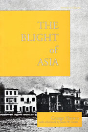 The Blight of Asia - book cover
